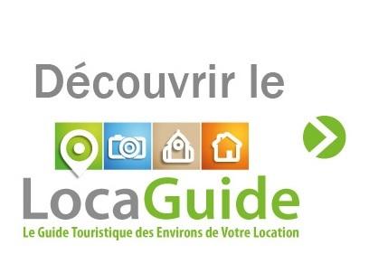 Un guide touristique pour votre hébergement