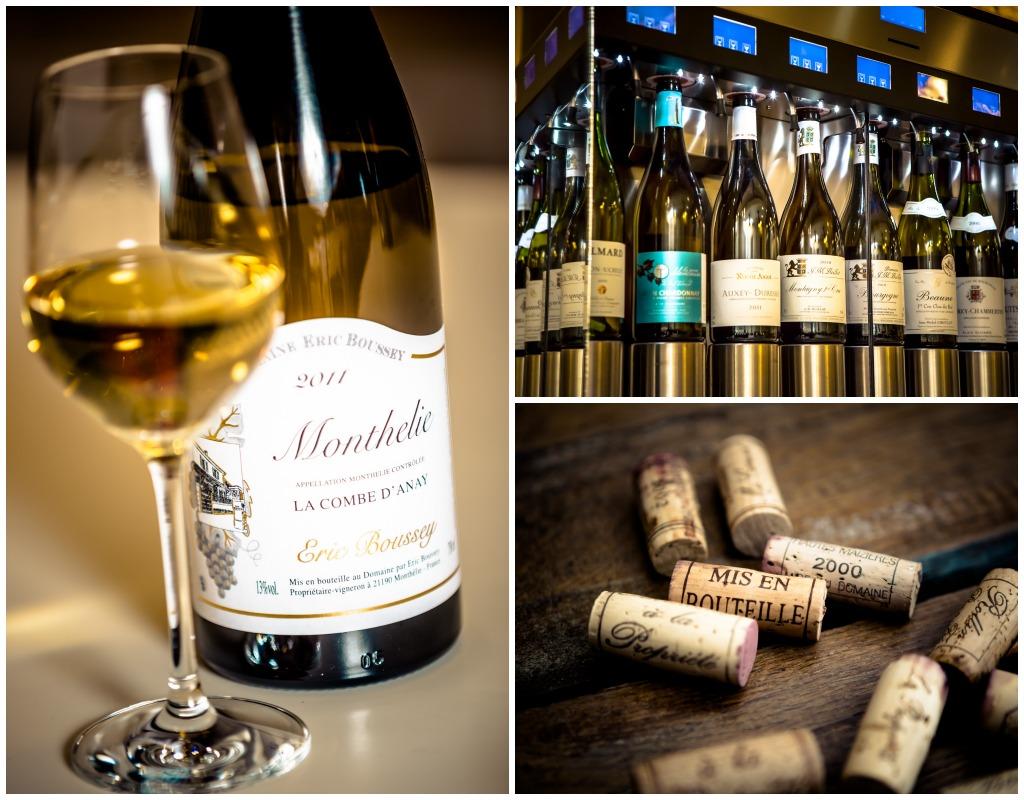 Où déguster un bon verre de vin en Bourgogne ?