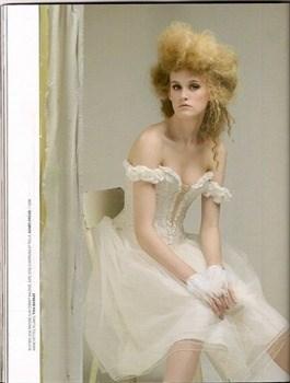 Quelle robe de mariée pour son mariage ?
