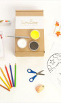 Tiniloo : Des trésors en boîte pour les enfants et futures mamans