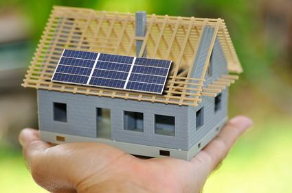 Alma Solar, le leader des panneaux solaires