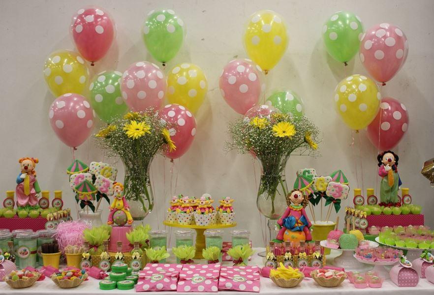 Comment réussir la fête d'anniversaire de votre enfant ?