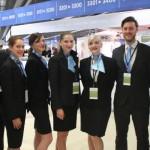 Une agence d'hôtes et d'hôtesses spécialisée dans les métiers de l'accueil