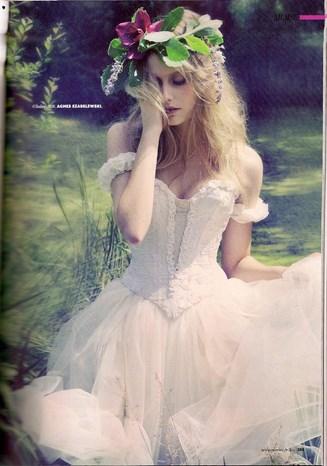 Une envie soudaine de se marier ?