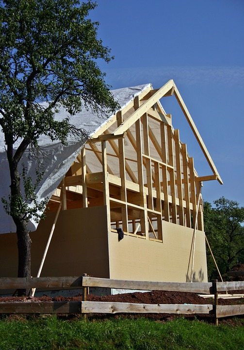 Pourquoi choisir de construire une maison en bois ?