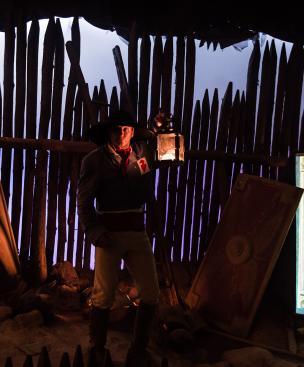 Le Puy du Fou : plongez dans des univers fantastiques