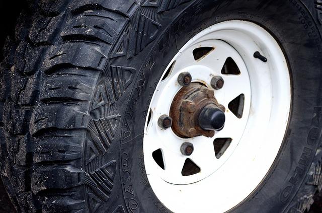 pneus 17 pouces