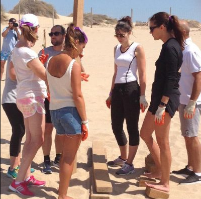 team building portugal